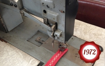 Thick thread cross stich & others sewing machine